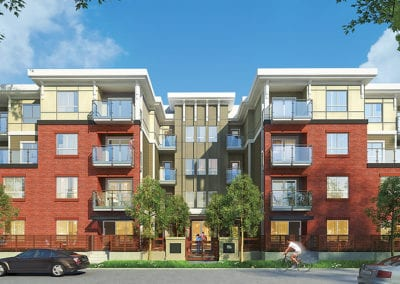 Slocan Park Cityhomes & Townhomes