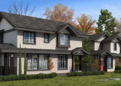 4711 Slocan Duplex & Coach Homes